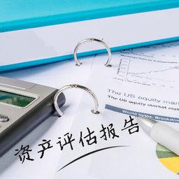 资产评估报告